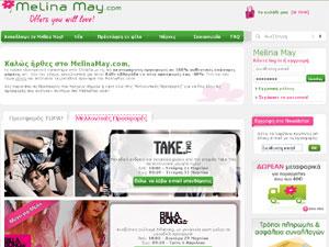 MelinaMay.com