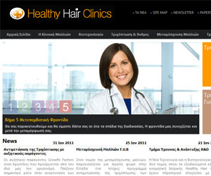 Healthly Hair Clinic